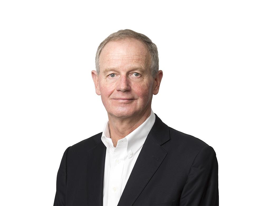 Graham Tuckwell